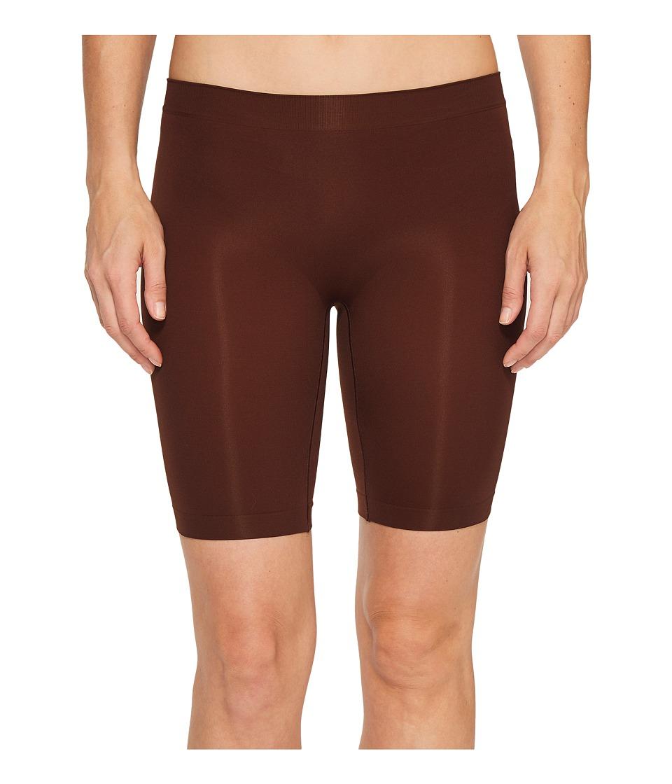 Jockey - Skimmies(r) Slipshort (Espresso) Women's Underwear