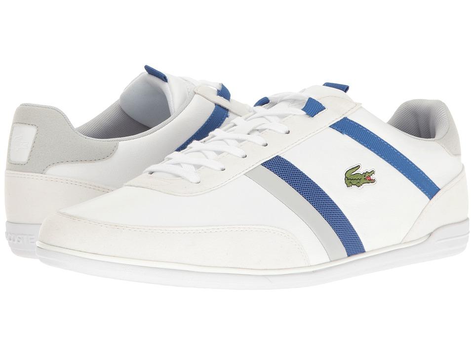 Lacoste Giron 117 1 (White) Men