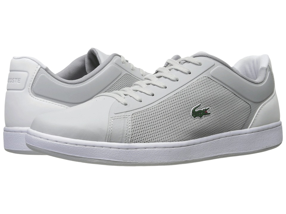 Lacoste Endliner 217 1 (Light Grey) Men