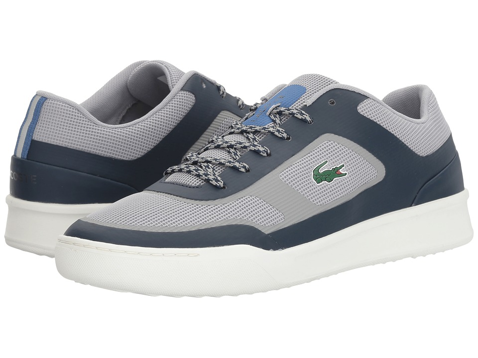 Lacoste Explorateur Sport 217 1 (Grey) Men