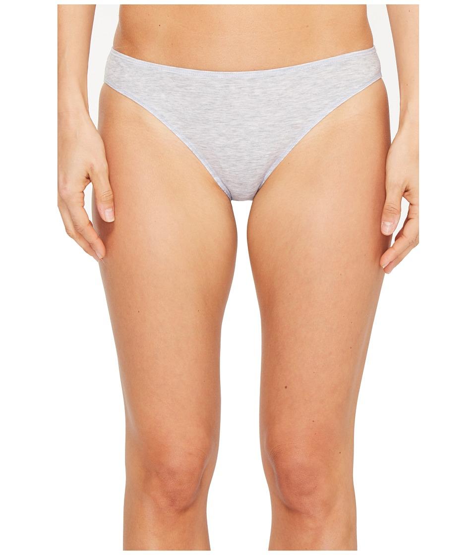 Hanro - Ultralight Bikini (Light Melange) Women's Underwear