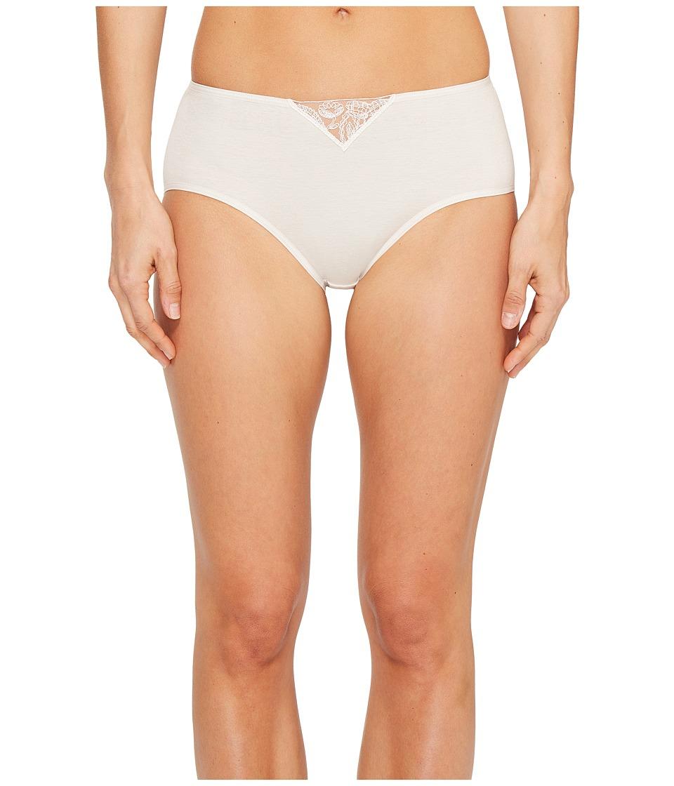 Hanro - Daphne Full Brief (Beige) Women's Underwear