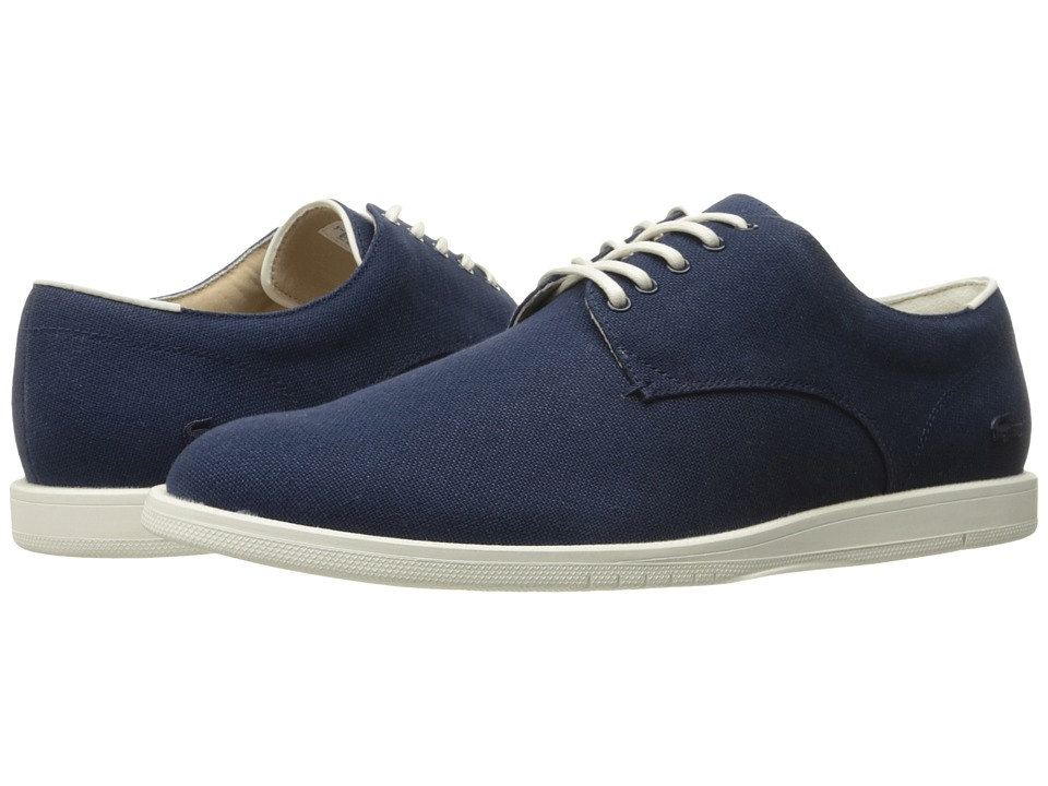 Lacoste Laccord 217 1 (Navy) Men