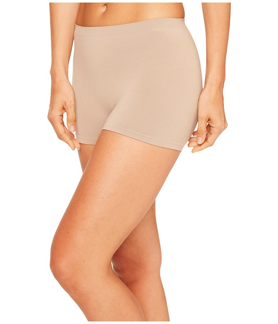 Hanro - Touch Feeling Boyleg (Truffle) Women's Underwear