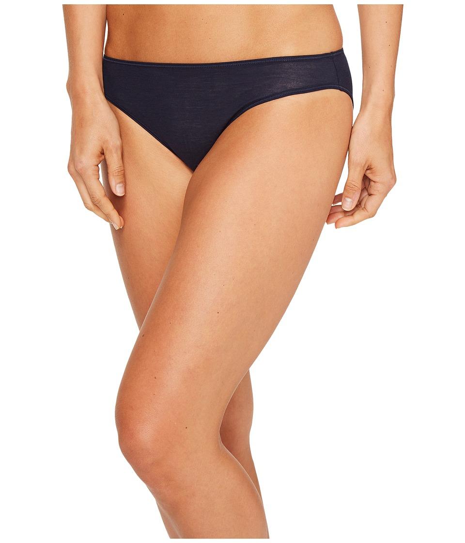 Hanro - Ultralight Bikini (Deep Midnight) Women's Underwear