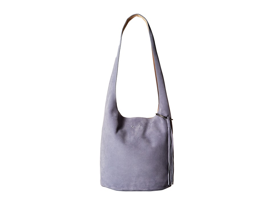 Elizabeth and James - Finley Courier (Wild Flower) Hobo Handbags