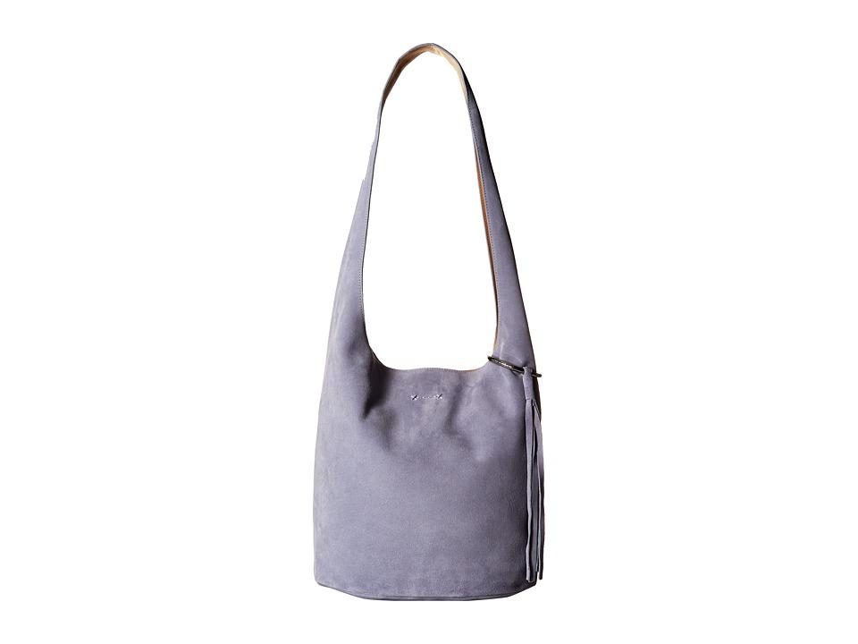 Elizabeth and James - Finley Courier (Wild Flower) Hobo Handbags
