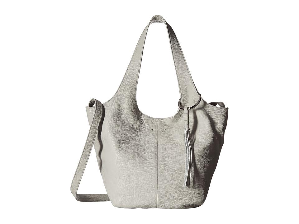 Elizabeth and James - Finley Small Shopper (Palest Blue) Handbags