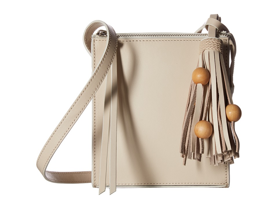 Elizabeth and James - Sara Bag (Creme) Handbags
