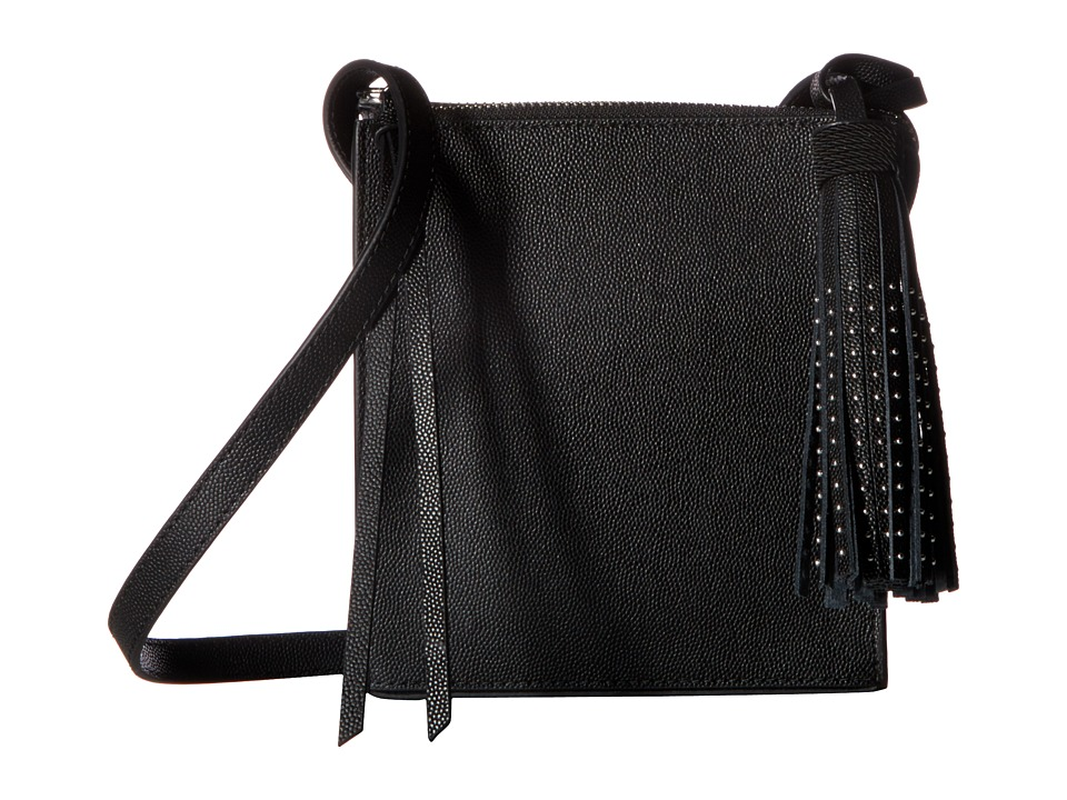 Elizabeth and James - Sara Bag (Black) Handbags
