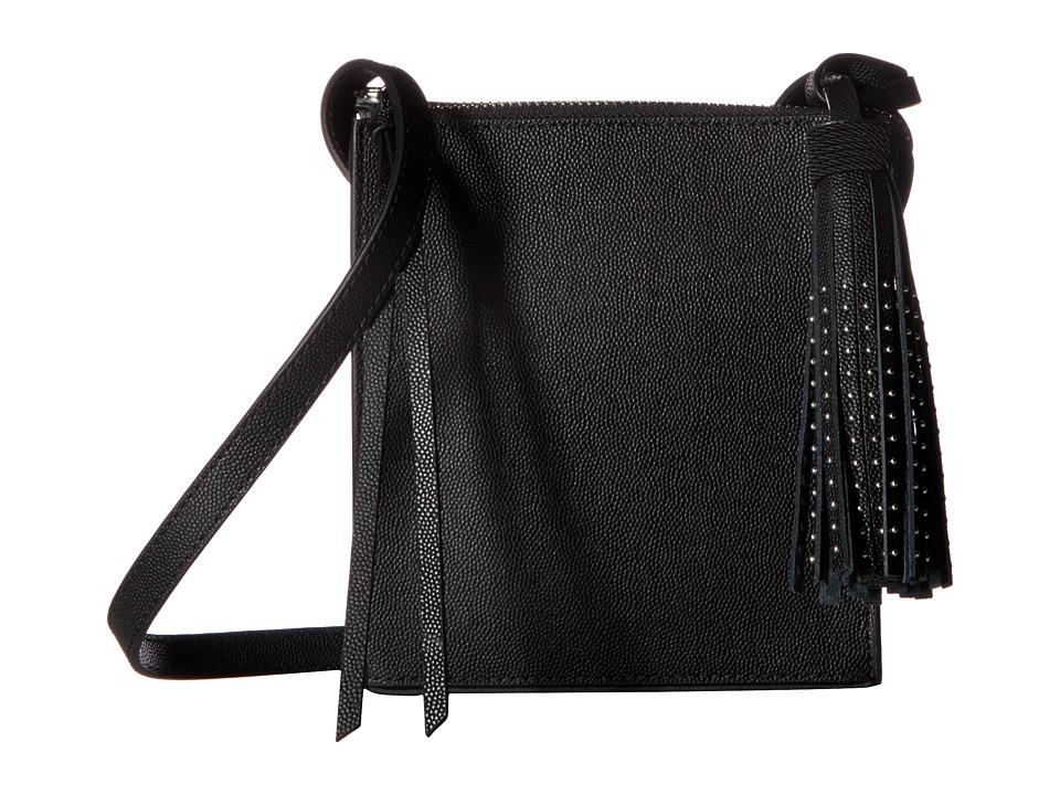 Elizabeth and James - Sara Bag (Black) Handbags