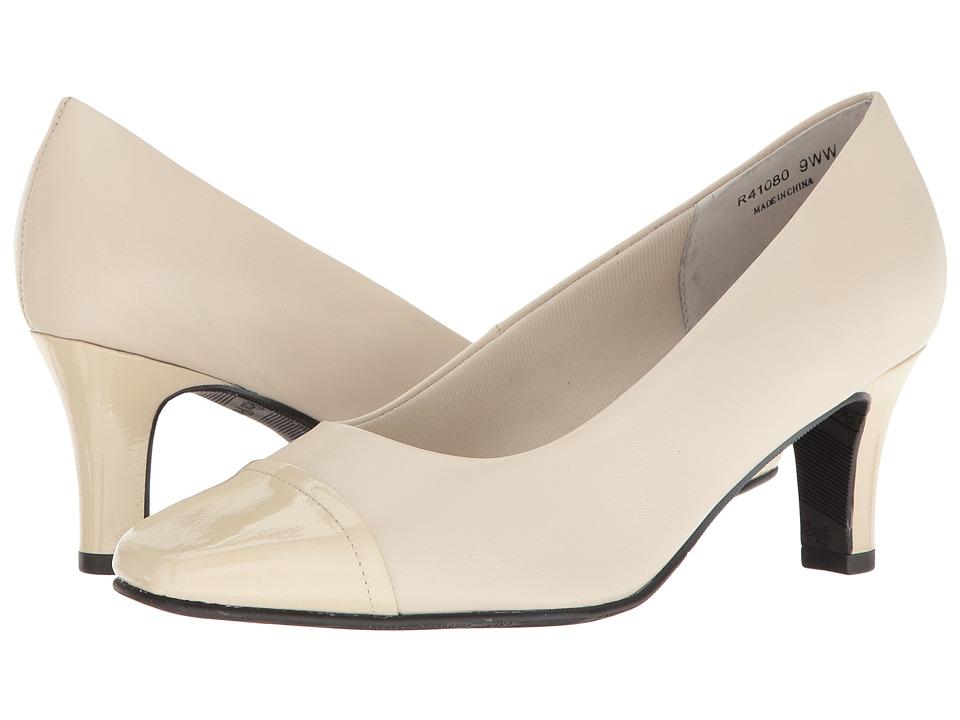 Rose Petals - Race (Wheat) Women's Shoes