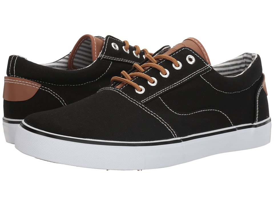 UNIONBAY - Oak Harbor (Black) Men's Lace up casual Shoes