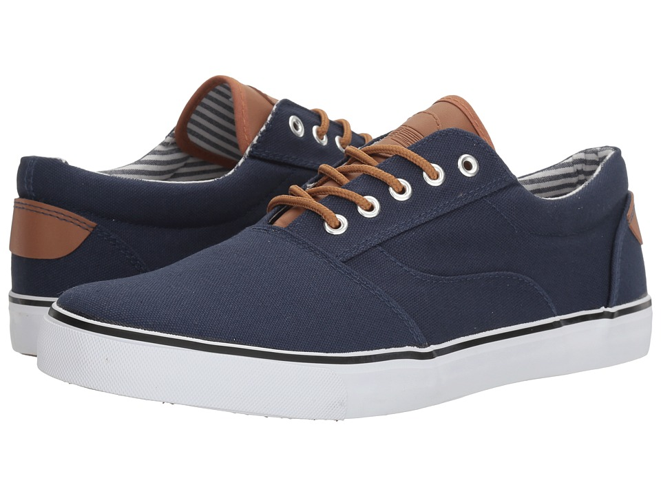 UNIONBAY - Oak Harbor (Navy) Men's Lace up casual Shoes