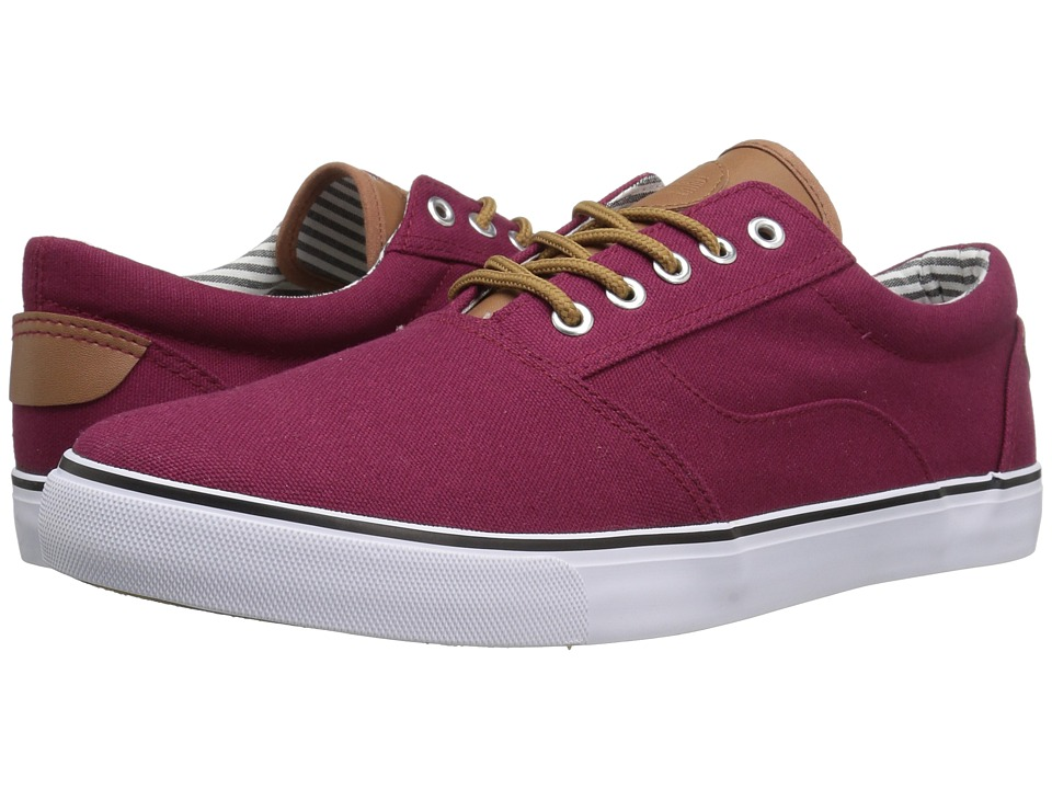 UNIONBAY - Oak Harbor (Burgundy) Men's Lace up casual Shoes