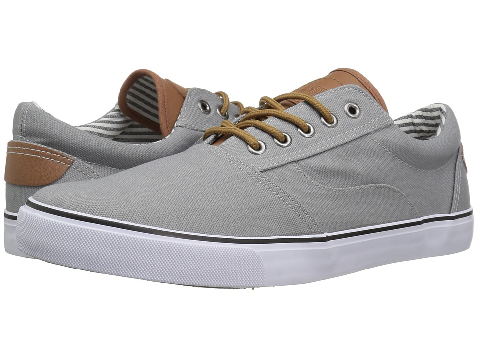 UNIONBAY - Oak Harbor (Grey) Men's Lace up casual Shoes