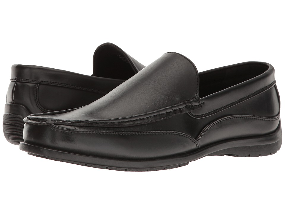 Deer Stags - Alternator (Black) Men's Shoes
