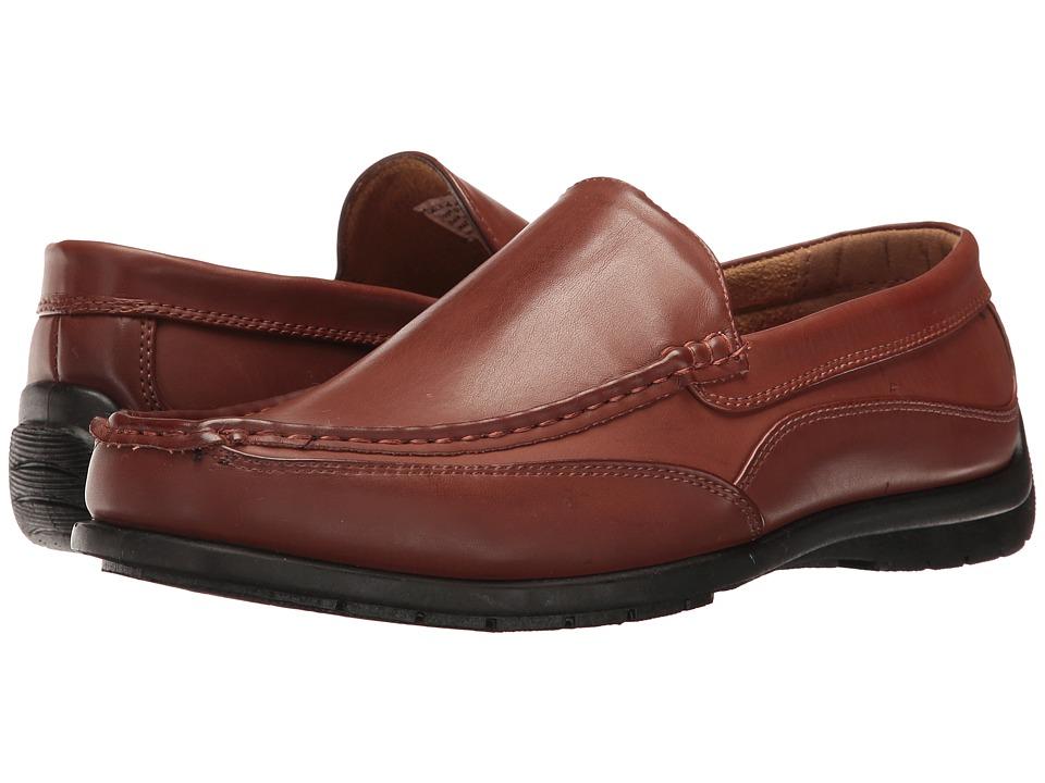 Deer Stags - Alternator (Dark Luggage) Men's Shoes