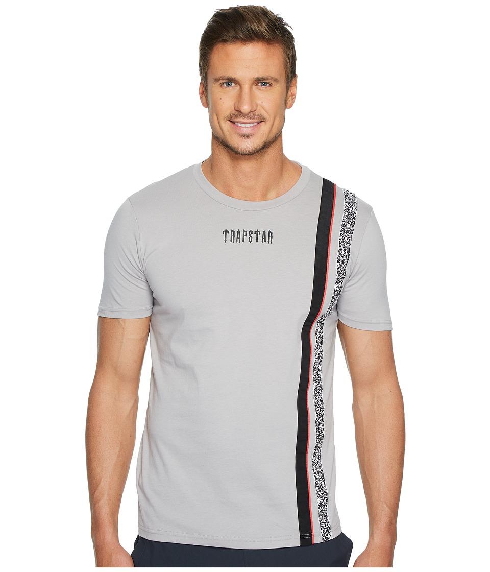 PUMA Trapstar Tee (Ash) Men