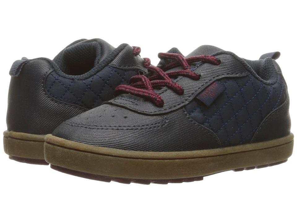 OshKosh - Nexus (Toddler/Little Kid) (Navy) Boy's Shoes