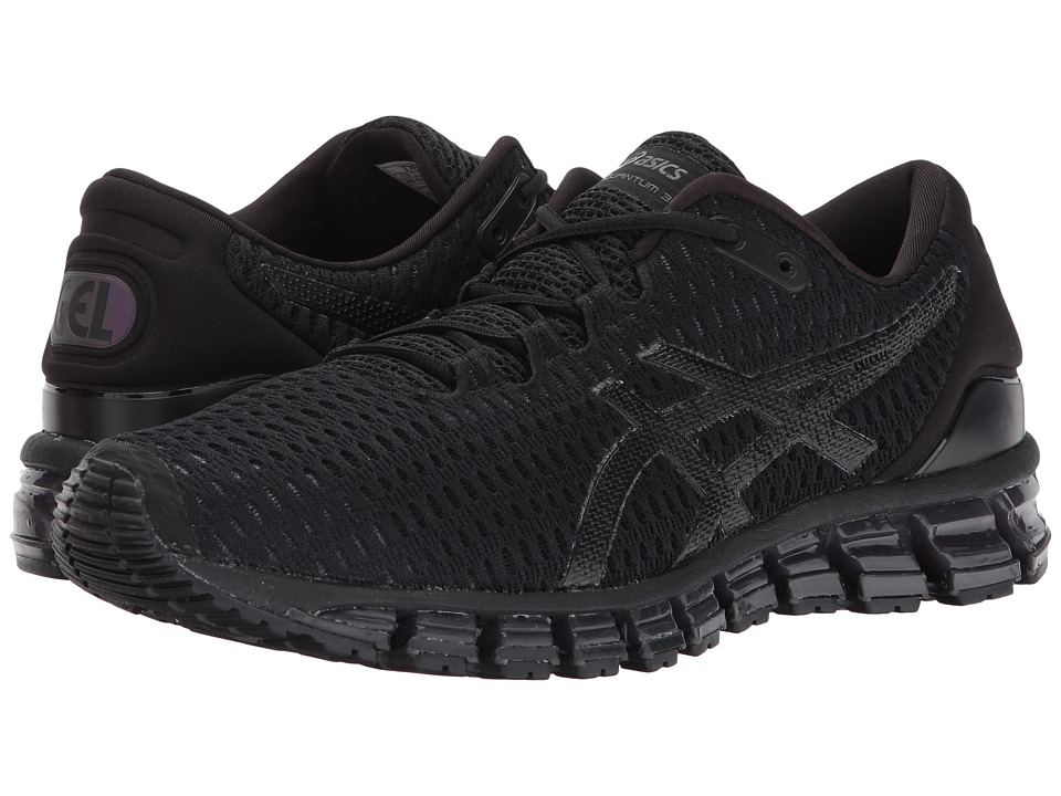 ASICS - GEL-Quantum 360 Shift (Black/Black/Black) Men's Running Shoes