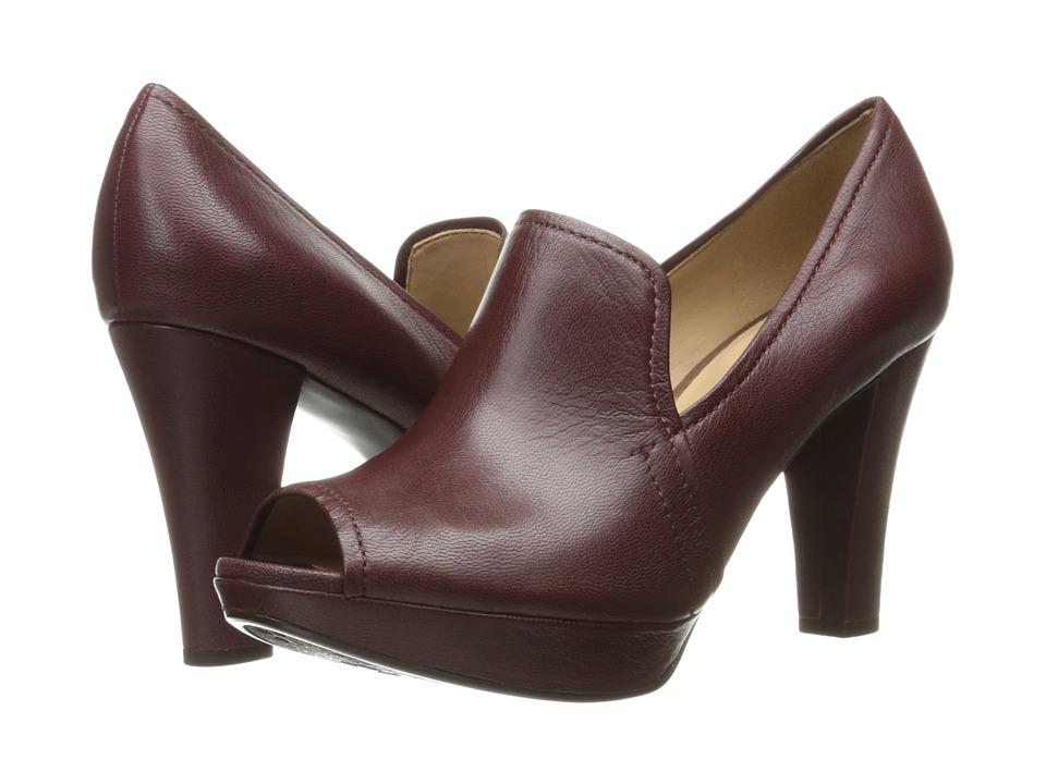 Naturalizer - Kaneli (Cordovan) Women's Shoes