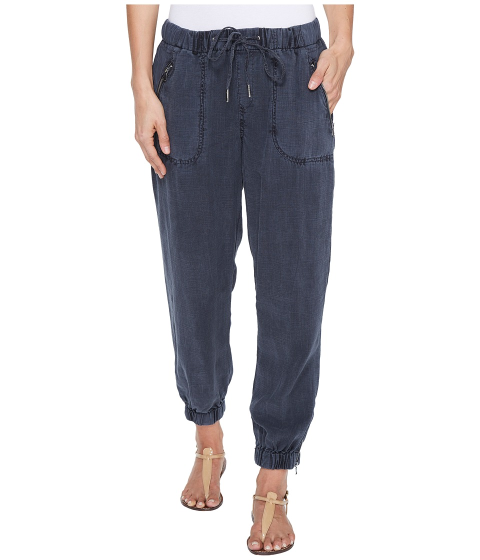 Blank NYC - Drawstring Pants in Grey Expectations (Grey Expectations) Women's Casual Pants