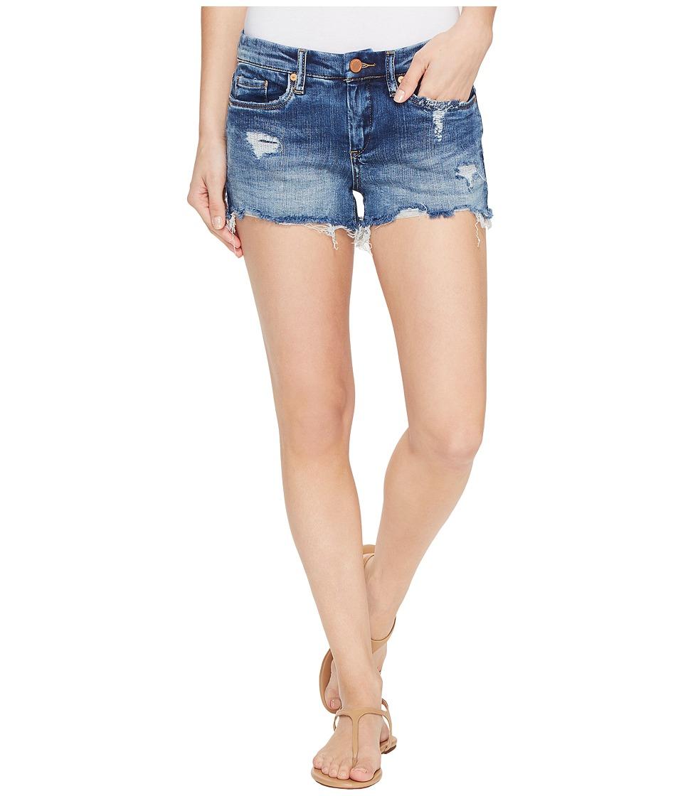 Blank NYC - Denim Cut Off Shorts in Box Fresh (Box Fresh) Women's Shorts
