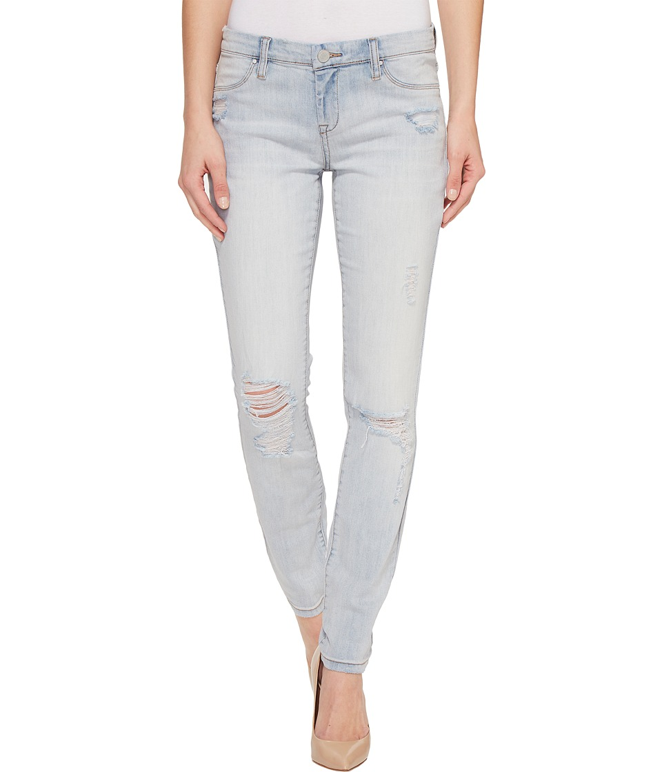 Blank NYC - Denim Distressed Skinny in Sun Stroked (Sun Stroked) Women's Jeans