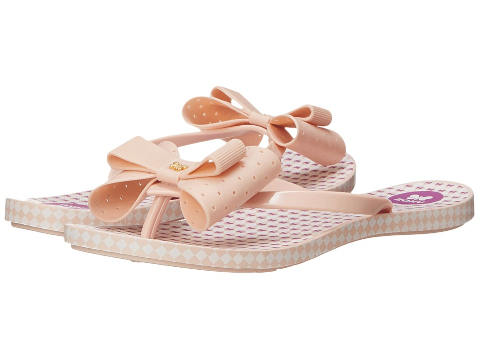 ZAXY - Fresh (Nude) Women's Sandals