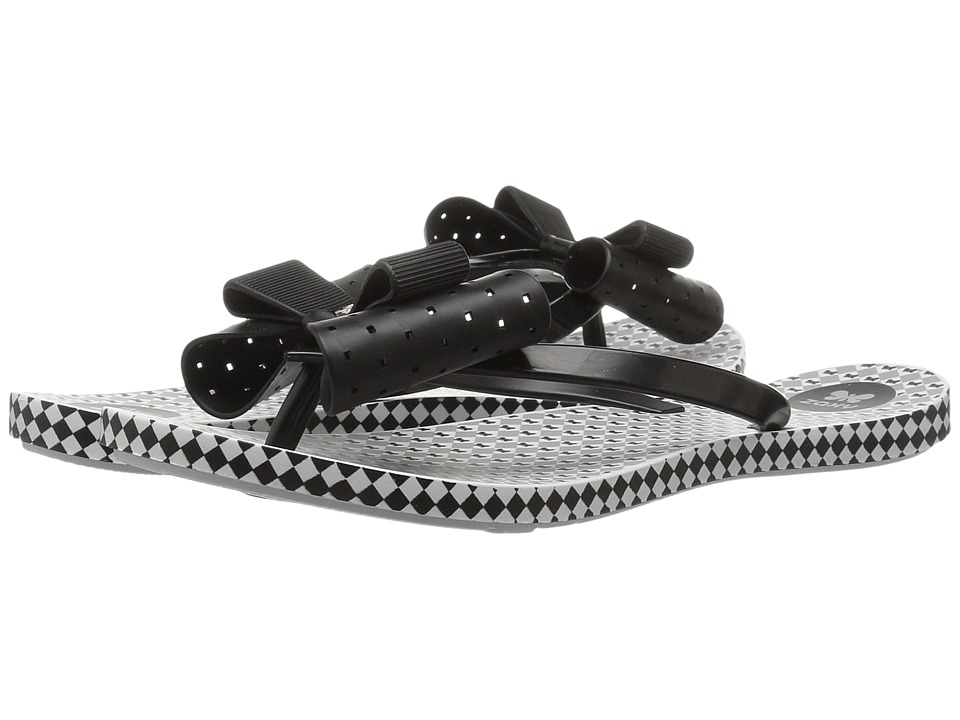 ZAXY - Fresh (Black) Women's Sandals