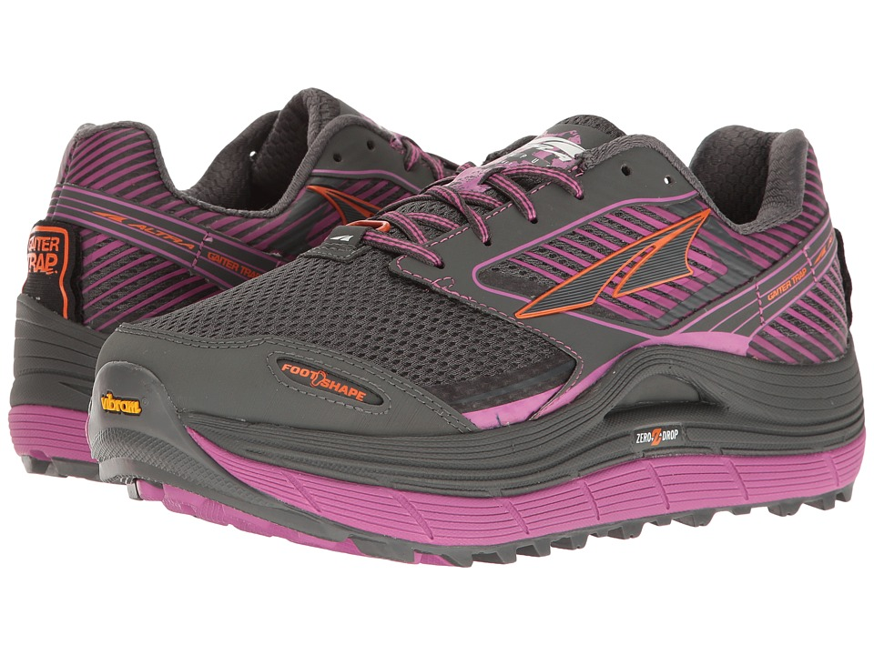 Altra Footwear Olympus 2.5 (Purple) Women