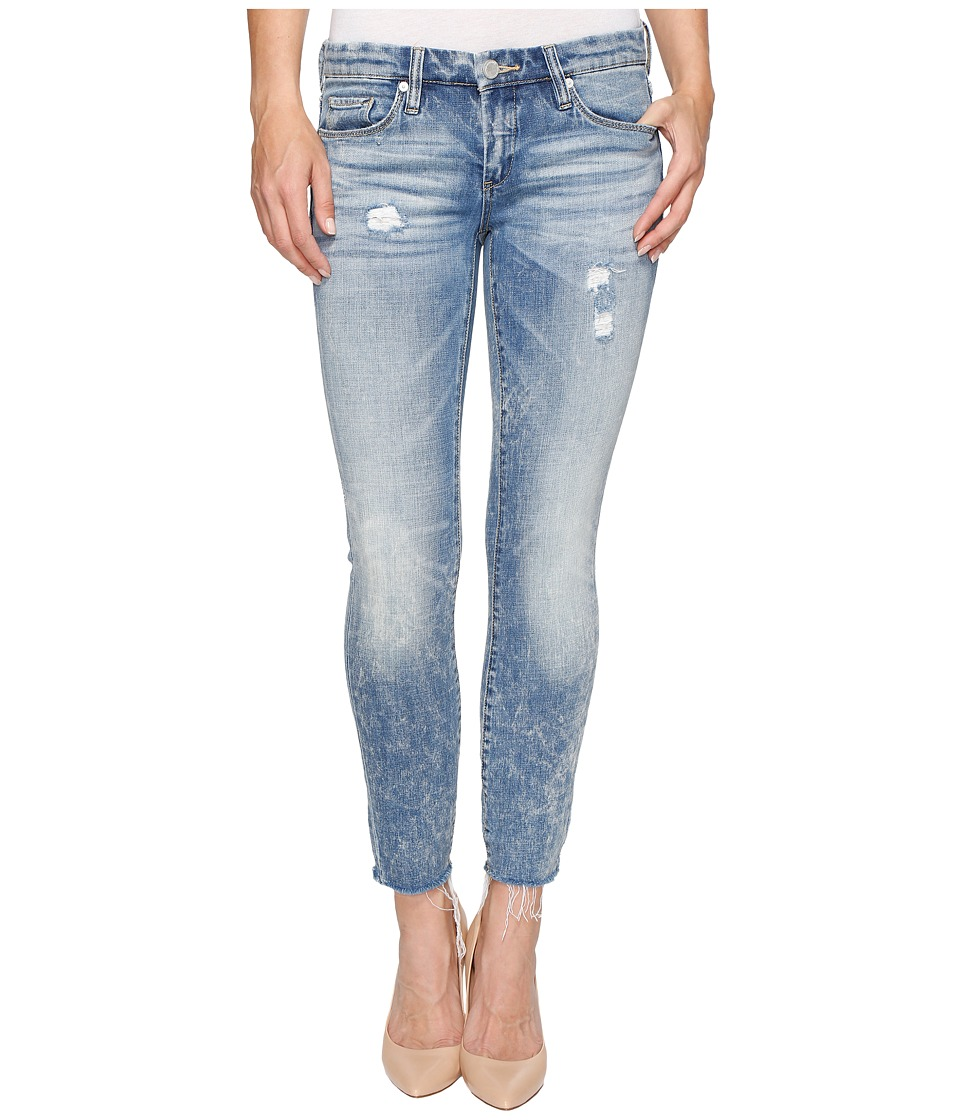 Blank NYC - Acid Wash Skinny in Back Burner (Back Burner) Women's Jeans