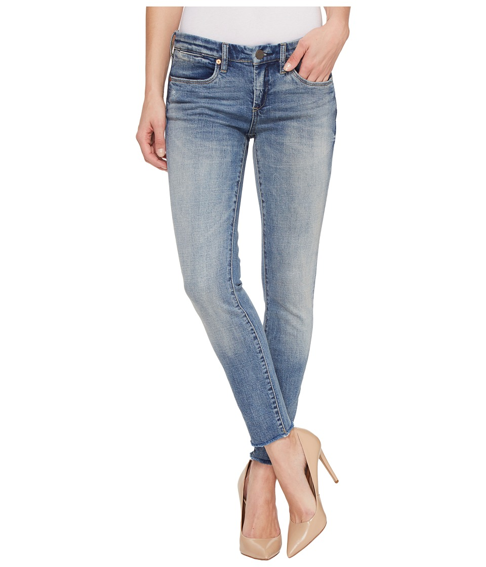 Blank NYC - Denim Crop Skinny in Mind Mischief (Mind Mischief) Women's Jeans
