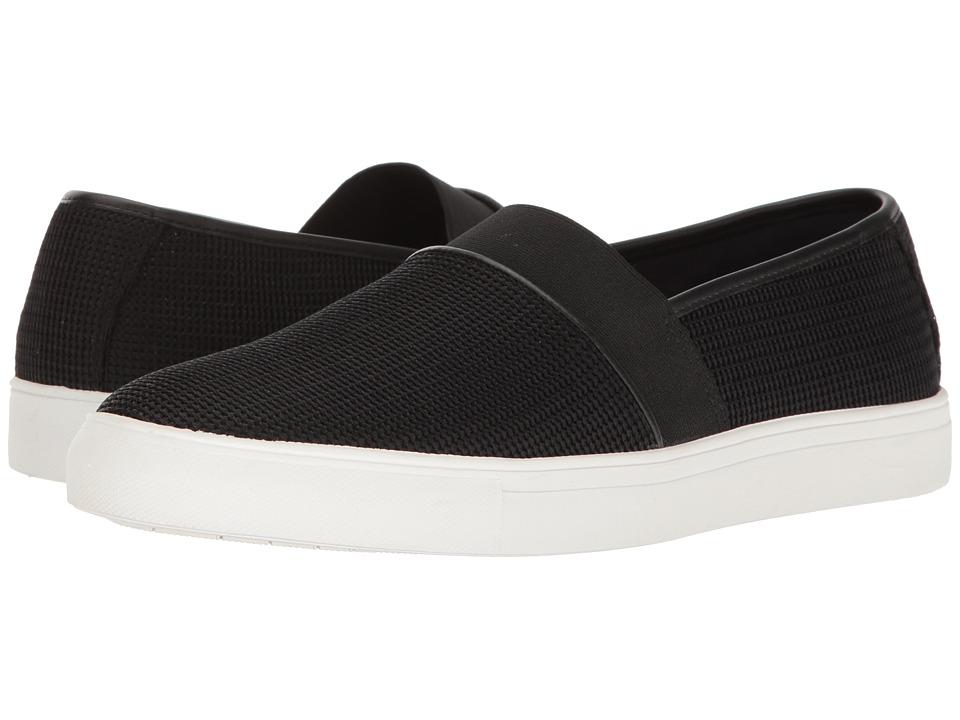 Dr. Scholl's - Barchetta - Original Collection (Black Mesh) Men's Shoes