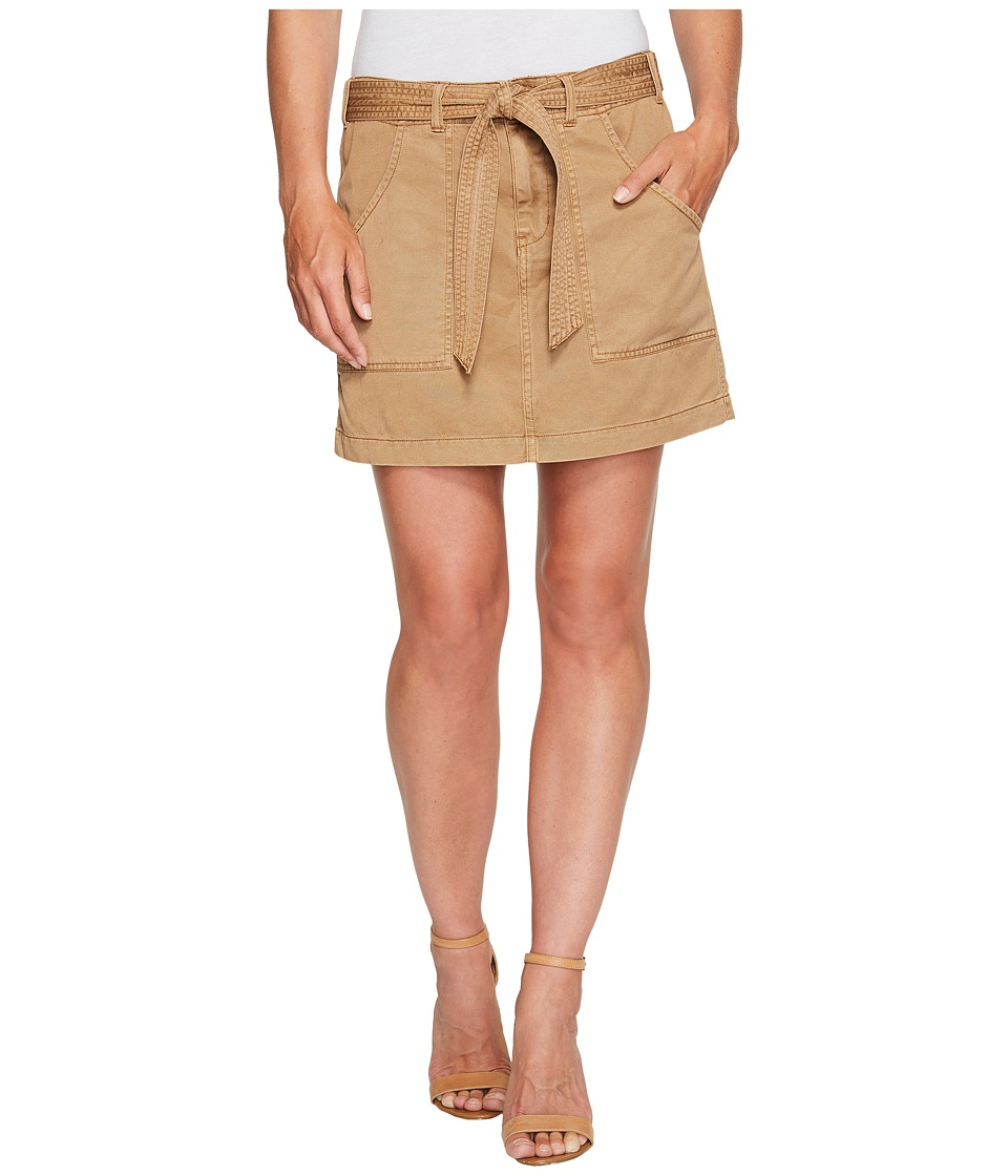 Sanctuary - Karate Skirt (Washed Ginger) Women's Skirt