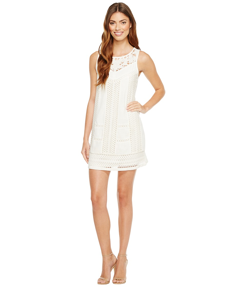 Sanctuary - Emily Dress (Milk) Women's Dress