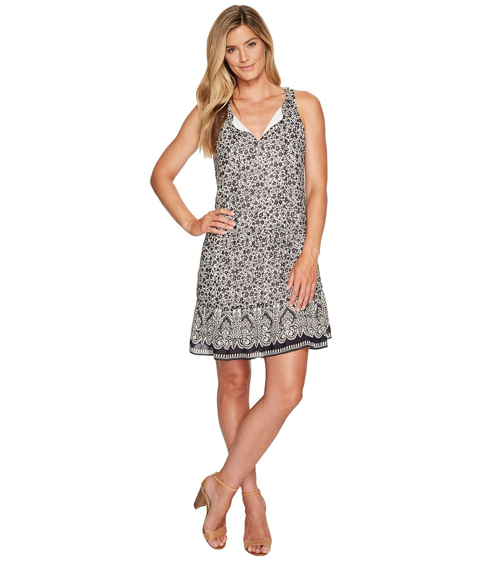 Sanctuary - Romy Dress (Folk Floral) Women's Dress