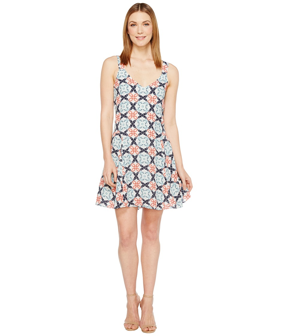 Sanctuary - Harlow Dress (Playa Tile) Women's Dress