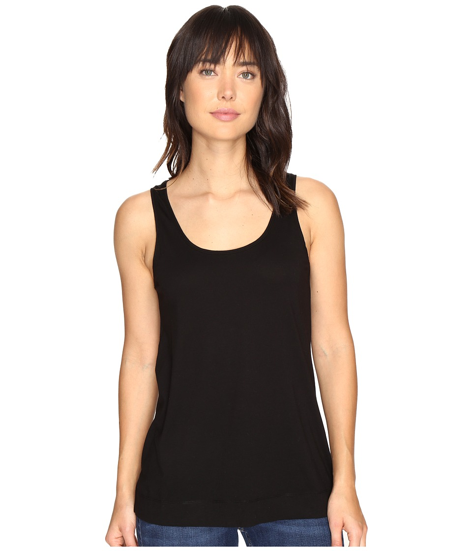 Pendleton - Easy Tank Top (Black) Women's Sleeveless