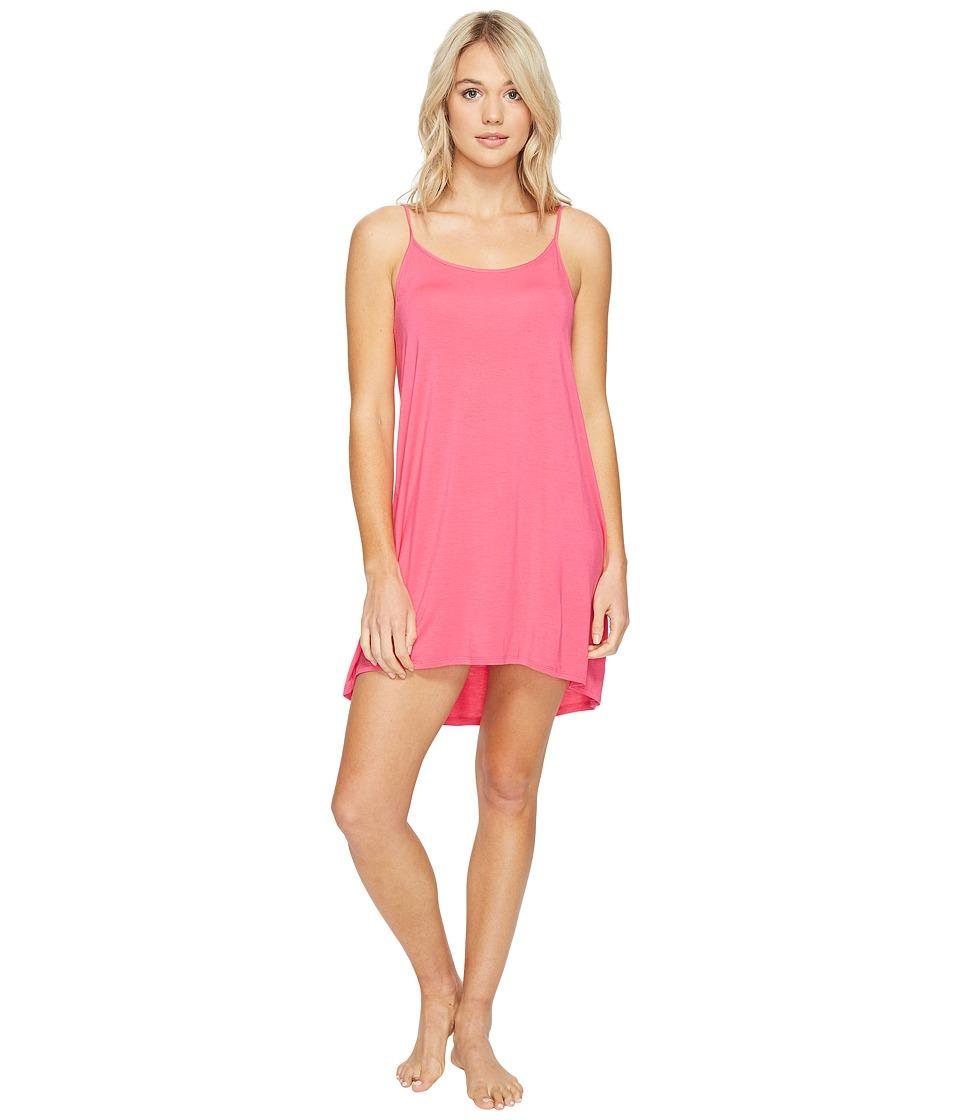 Josie - Josie Tees Chemise (Cosmo Pink) Women's Pajama