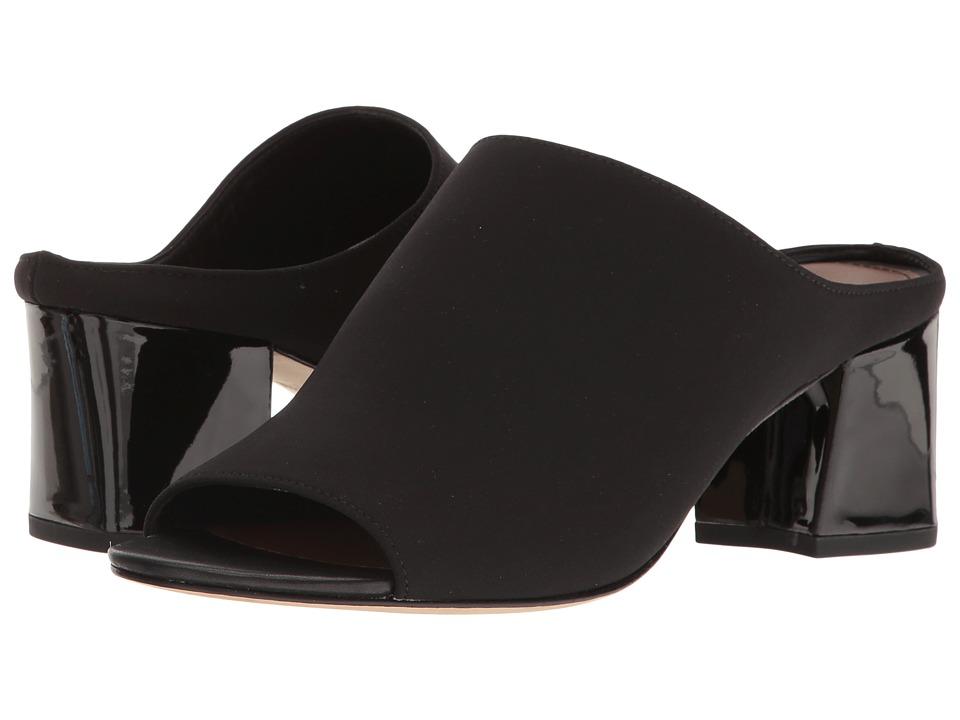 Donald J Pliner - Ellis (Black) Women's Shoes