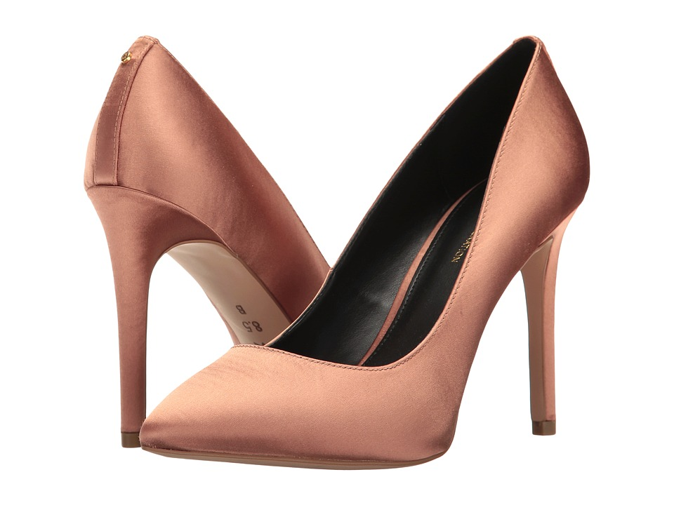 BCBGeneration - Heidi (Makeup Satin) Women's Shoes