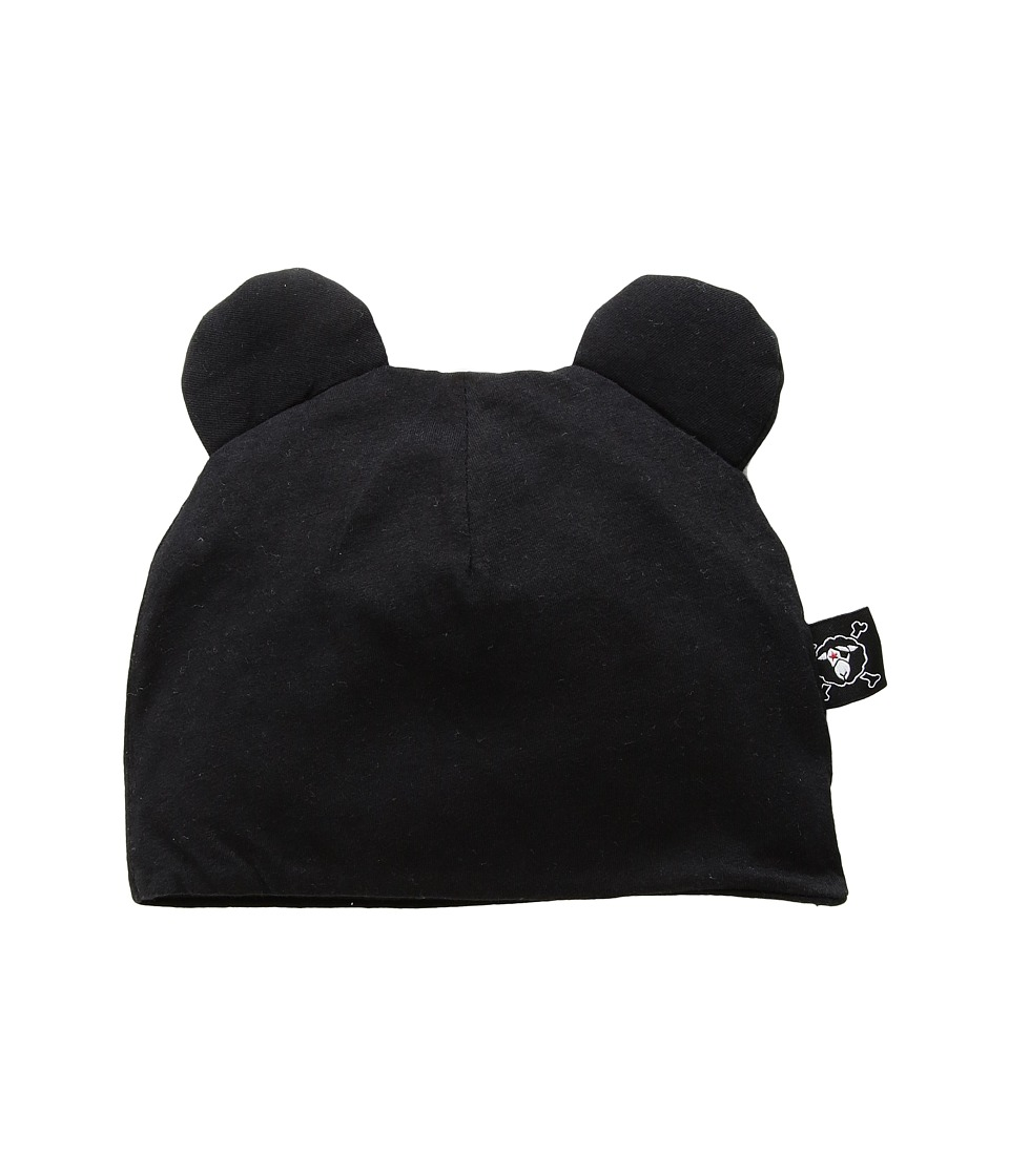Nununu - Mouse Hat (Infant) (Black) Caps