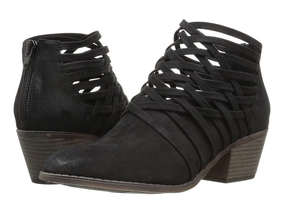 Fergalicious - Bandana (Black) Women's Boots