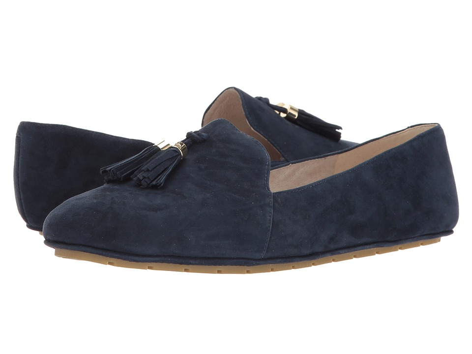 Kenneth Cole New York Julian (Marine Suede) Women