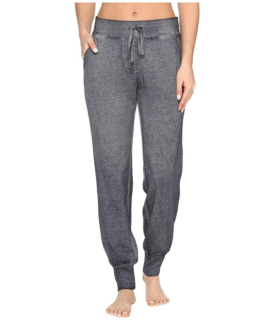 Josie Sunset Boulevard Pants Midnight Navy Womens Pajama