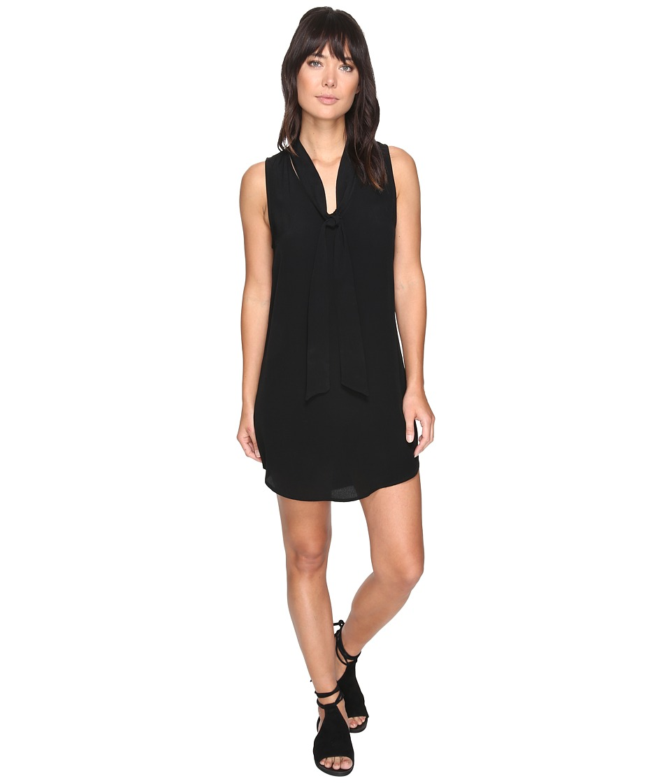 Lucy Love - Start Fresh Dress (Black) Women's Dress