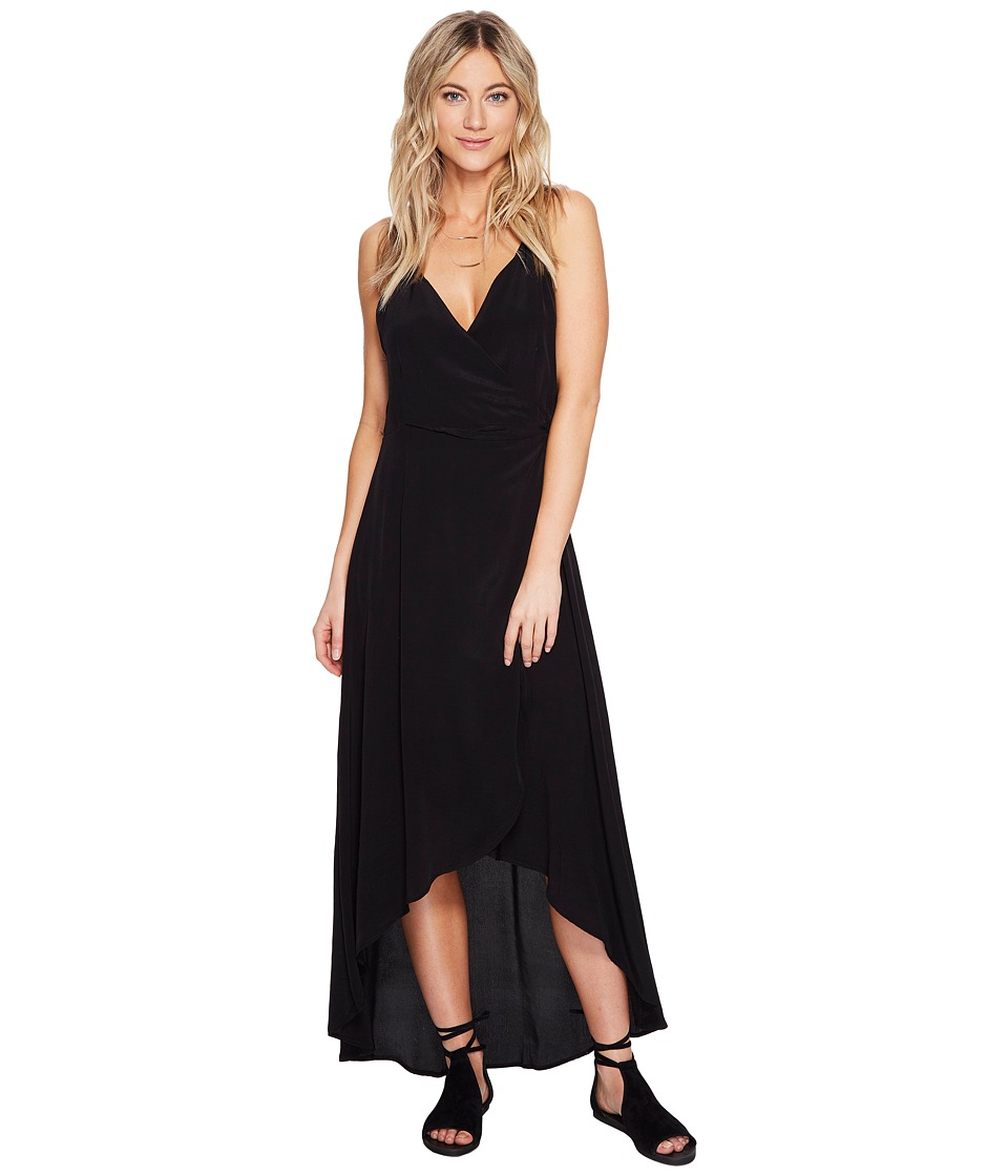 Lucy Love - Alter Your Mood Dress (Black) Women's Dress