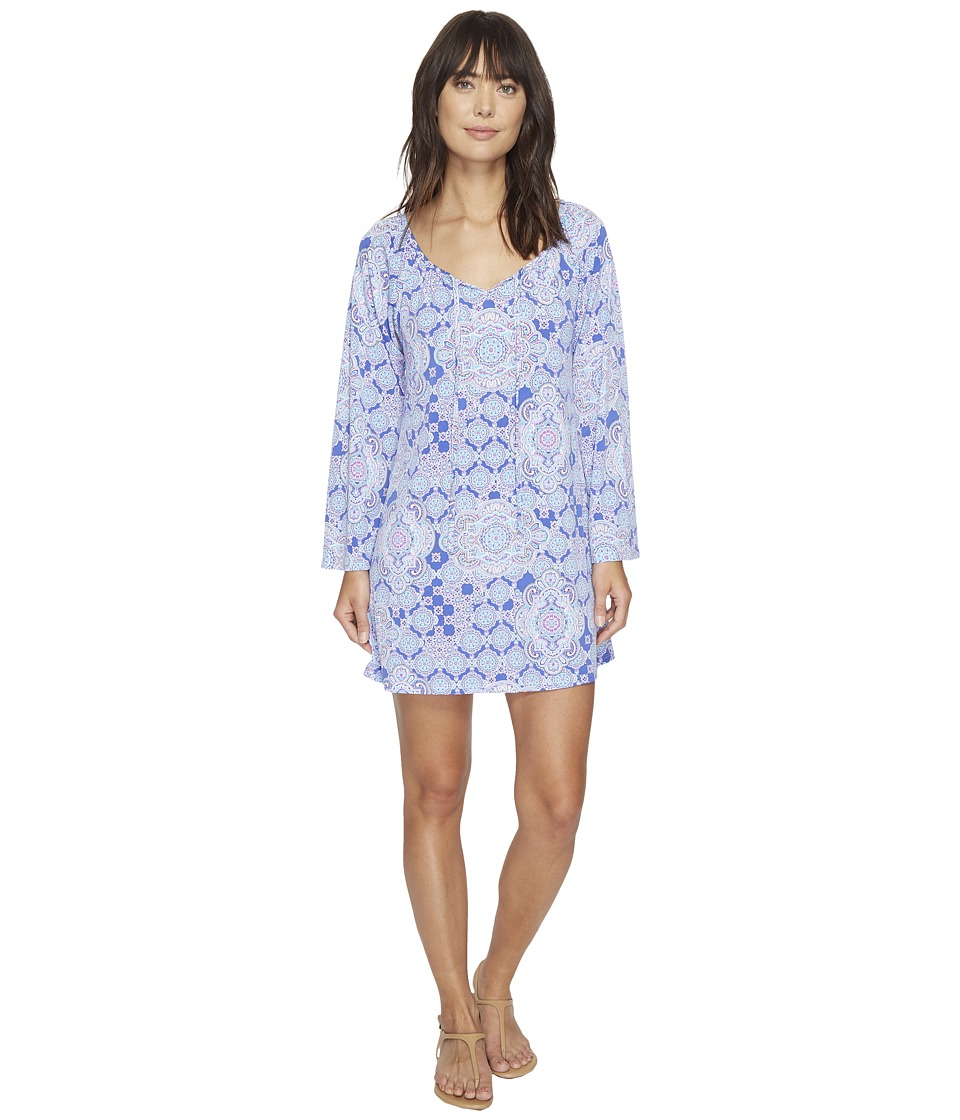 Lucy Love - Montage Dress (Montage Dress) Women's Dress